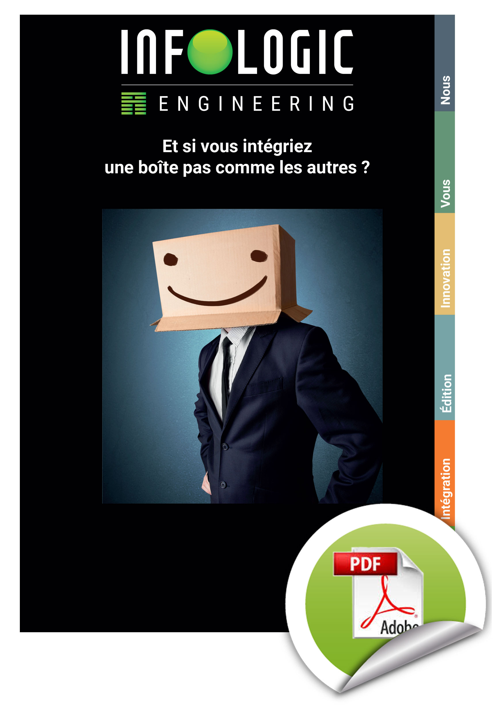 Recrutement INFOLOGIC